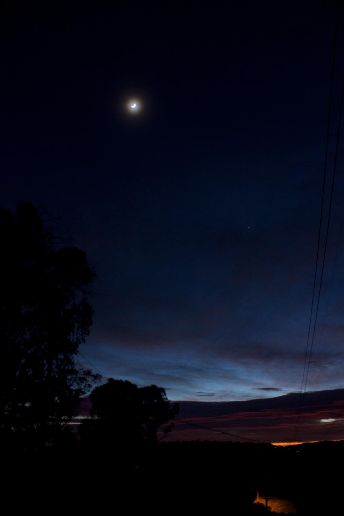 Aranda by night
